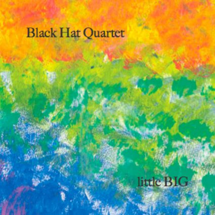 Album cover Little Big